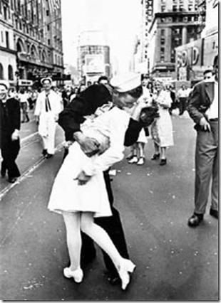 V-day Kiss