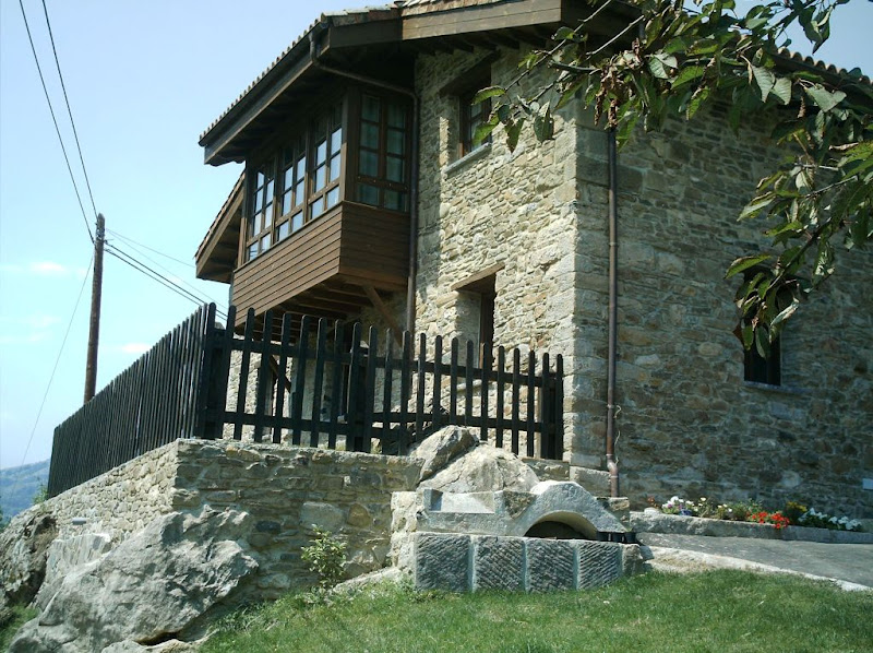 Casa rural Baldevenero,Aller