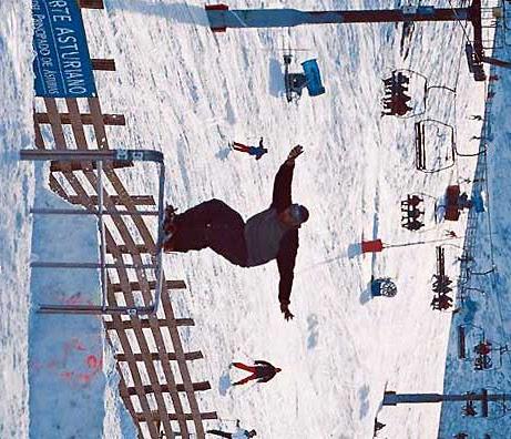 Escuela de Esquí Pajares