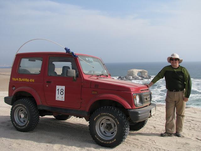 Las Andansas del Rojito en Antofagasta IMG_4112