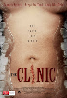 The Clinic (2010) online y gratis