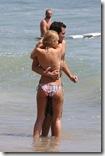 Jessica Alba - Bikini 1