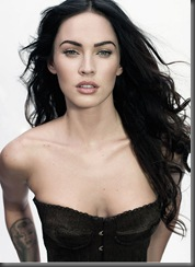 Megan Fox na Rolling Stone 3