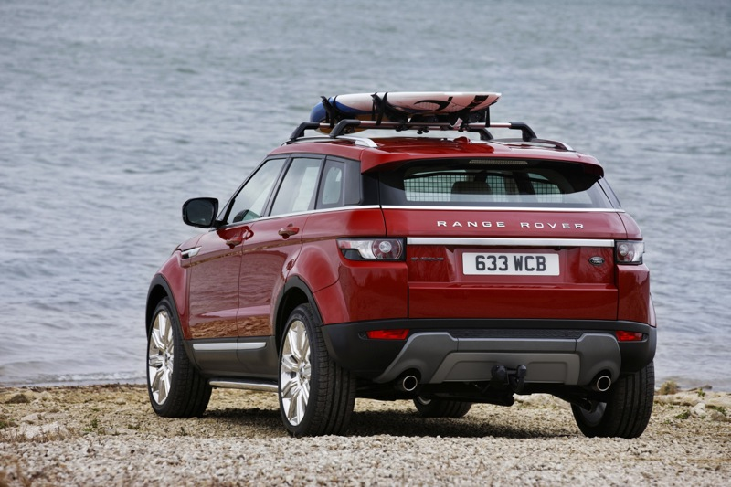 Big RangeRoverEvoque 23