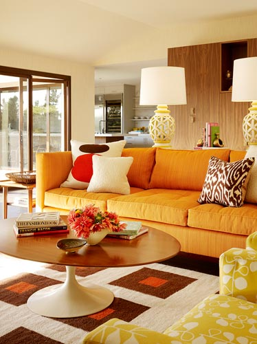 odi et amo mid century modern done right. Black Bedroom Furniture Sets. Home Design Ideas