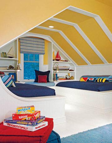 Odi Et Amo Little Boys Rooms