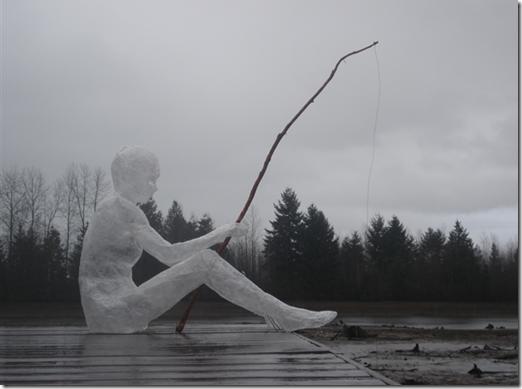 Esculturas de plástico (15)