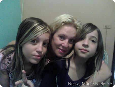 Mãe e Irmãs