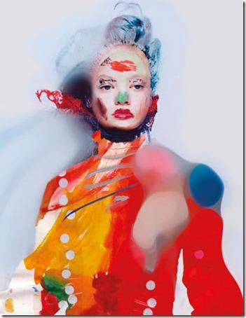 portfolio fotografo Nick Knight 3