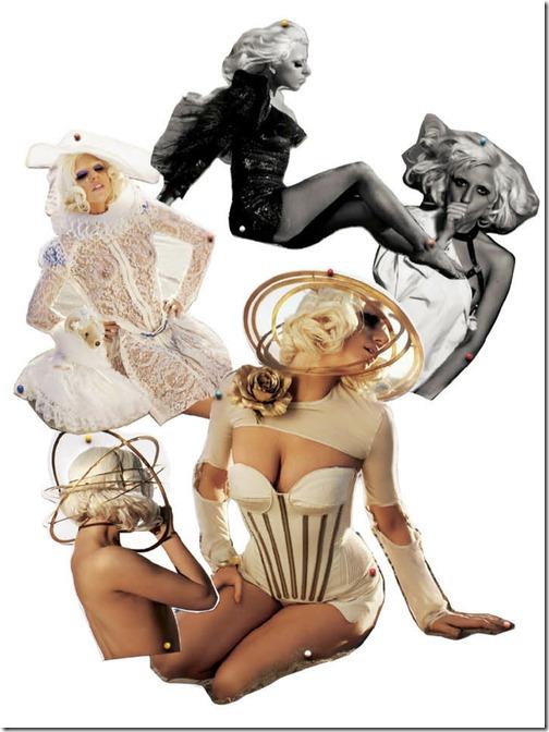 Lady Gaga 24