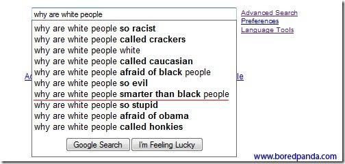 estranhas sugestões de Pesquisa do Google 7