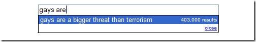 estranhas sugestões de Pesquisa do Google 14