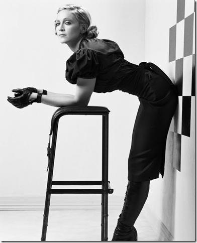 Madonna 5
