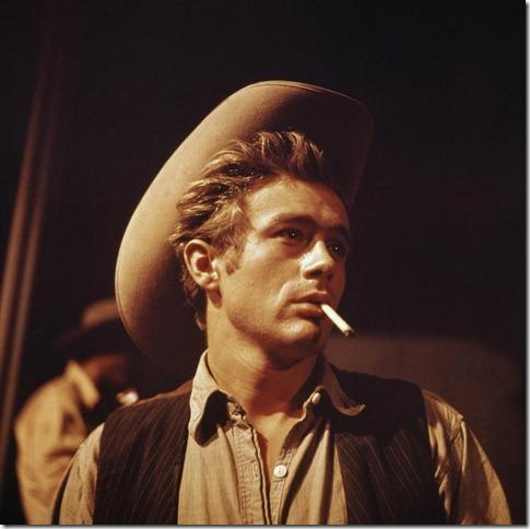 James Dean Rare Photo 15