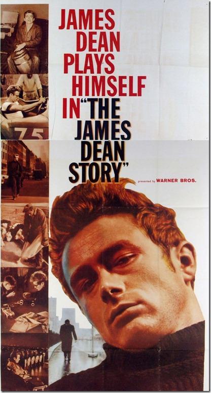 the james dean story documentário a história de James Dean