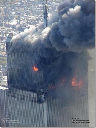 Fotos Ineditas do 11 de setmbro abc 9