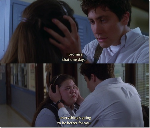 Donnie Darko cotes