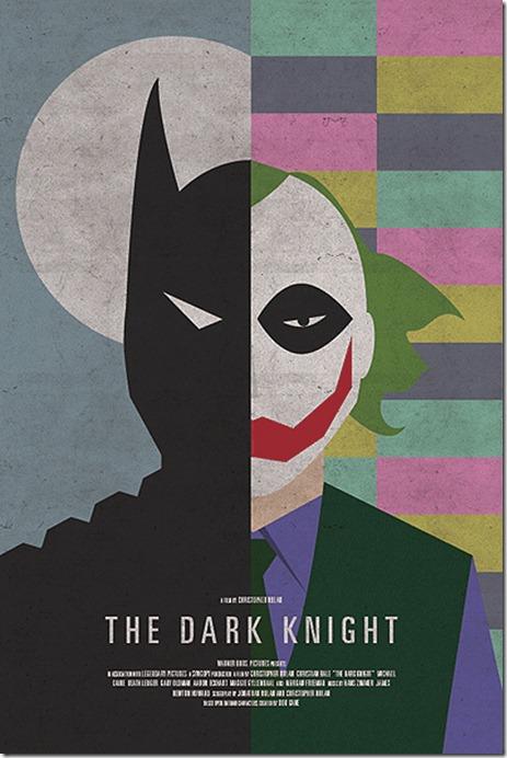 poster de filmes estilizados vários estilos retro  (4)