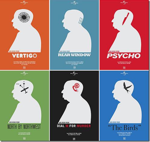 poster de filmes estilizados vários estilos retro  (1)