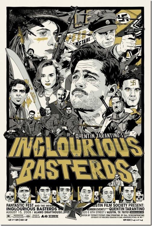 poster de filmes estilizados vários estilos retro  (6)