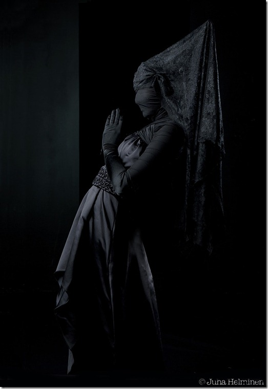 Black Wedding by  Juha Arvid Helminen (7)