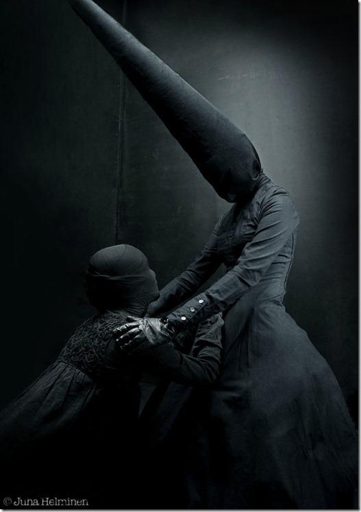 Black Wedding by  Juha Arvid Helminen (2)