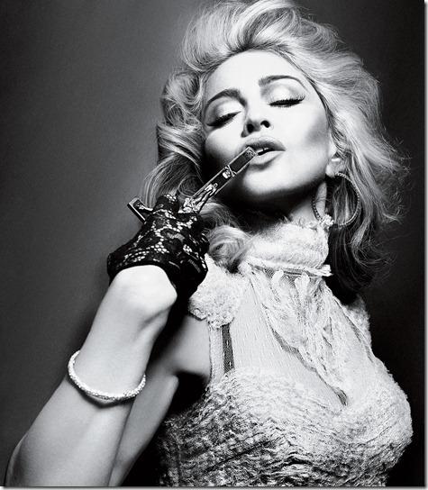 Madonna (cover Interview maio 2010 ensaio completo  (2)