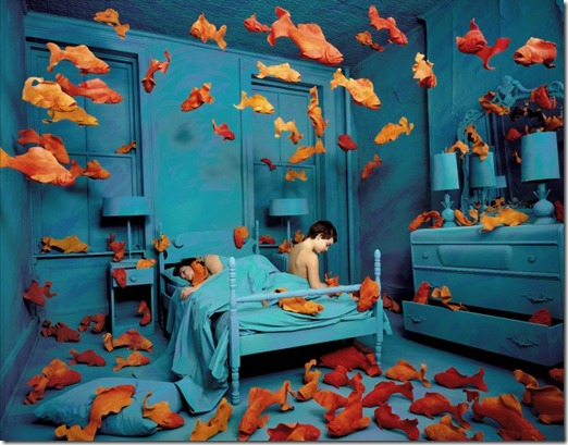 A arte de Sandy Skoglund (more freak show blog) (12)