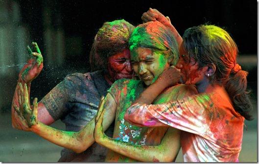 holi festival das cores india more freak show blog (10)