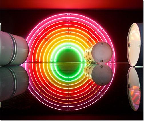 formas e luzes instalação by lori hersberger (4)
