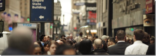 Bubble man by Romain Laurent (1)