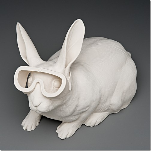Esculturas em Porcelana by kate D. macdowell  (1)