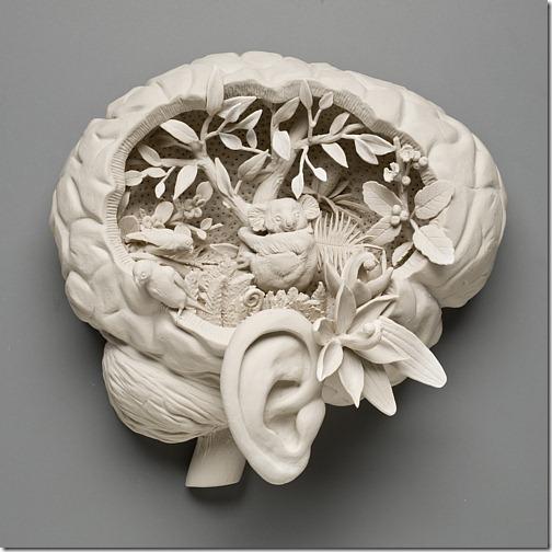 Esculturas em Porcelana  (17)