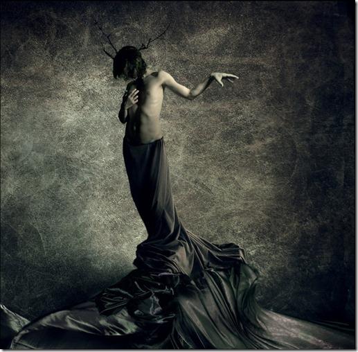 Foto manipulação dark e surreal Andreea Anghel's (4)