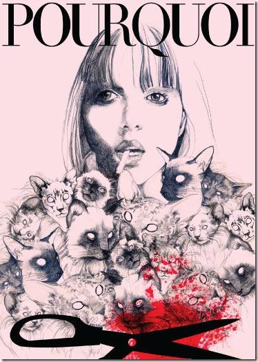 Lina Ekstrand's fashion illustrations ilustração moda (4)