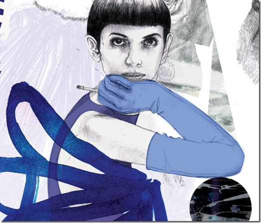 Lina Ekstrand's fashion illustrations ilustração moda (1)