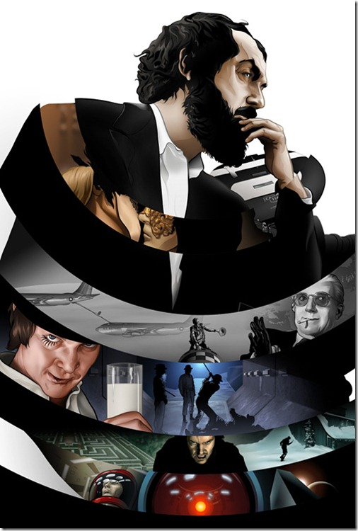 Kubrick Poster [RGB]