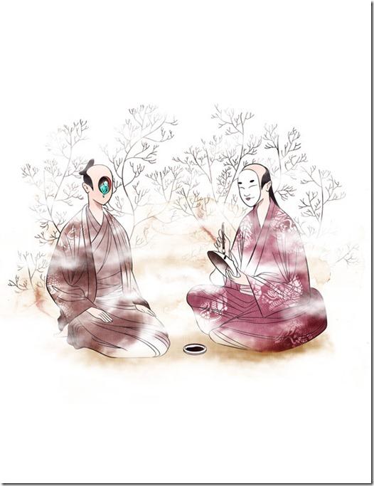 Chow Hon Lam Ilustrações (3)