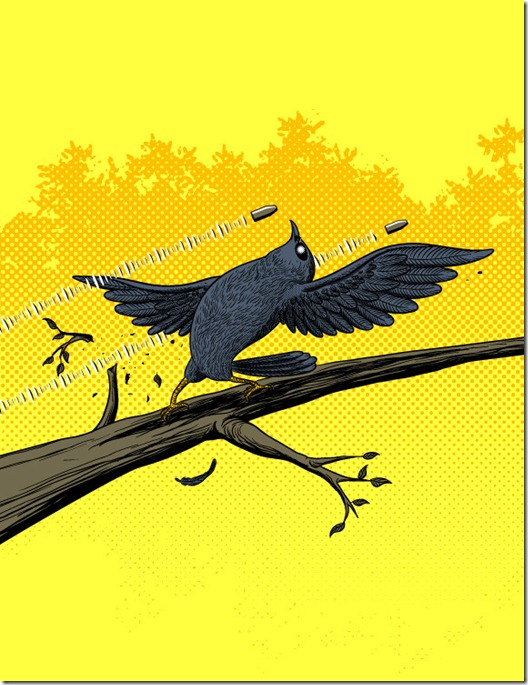 Chow Hon Lam Ilustrações (4)