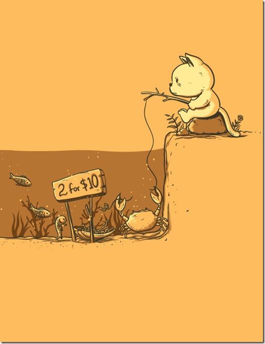 Chow Hon Lam Ilustrações (12)