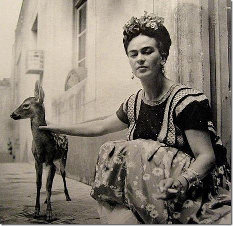 Frida Kahlo Fotos e Frases (2)
