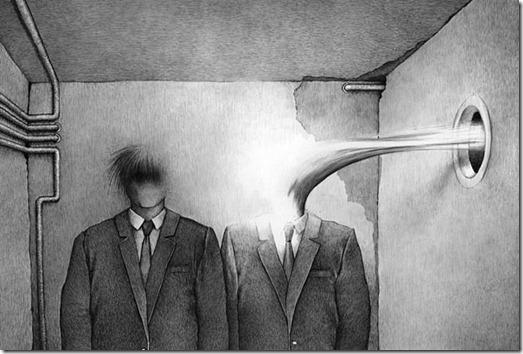 Alex Andreyev surreal desenhos (2)