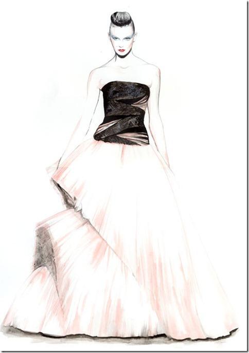 Fashion Ilustração  Caroline Andrieu  Portfólio (4)