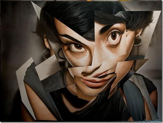 Victor Rodriguez Portfólio Pintura Ultra Realista (1)
