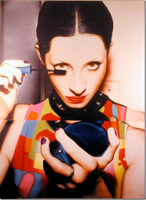 Victor Rodriguez Portfólio Pintura Ultra Realista (14)