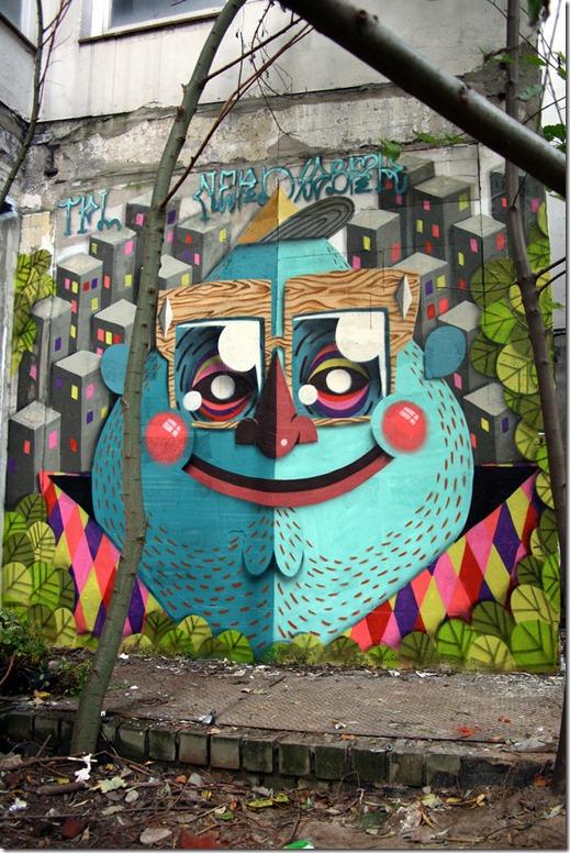 grafite arte urbana QBRK (8)