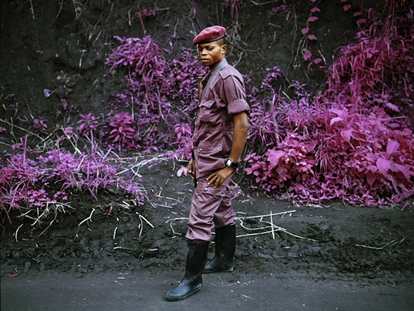 Infrared-Photography-by-Richard-Mosse