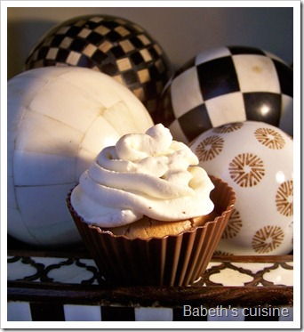 cupcake speculoos 1