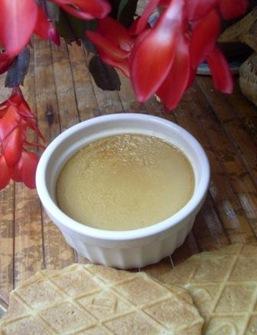 crème chicorée