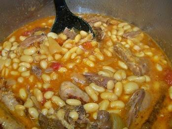 cassoulet casserole